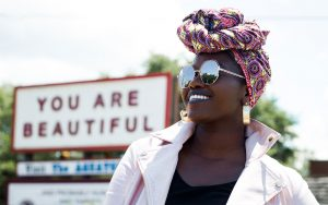 You Are Beautiful photo by Hannah Grace